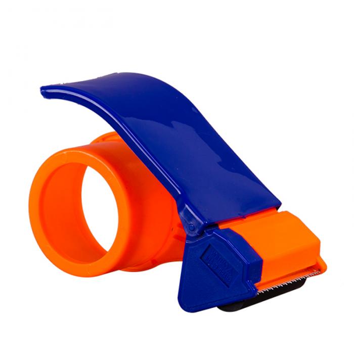现货胶纸胶带切割器打包器封箱打包辅助器胶带座三种可选批发定制