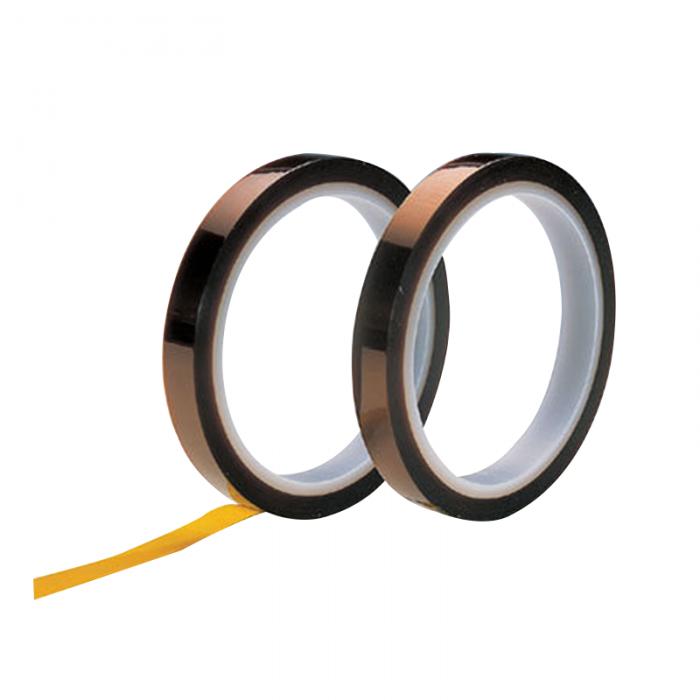 耐高温胶带k0.055MM厚  金手指胶带(运费详谈)