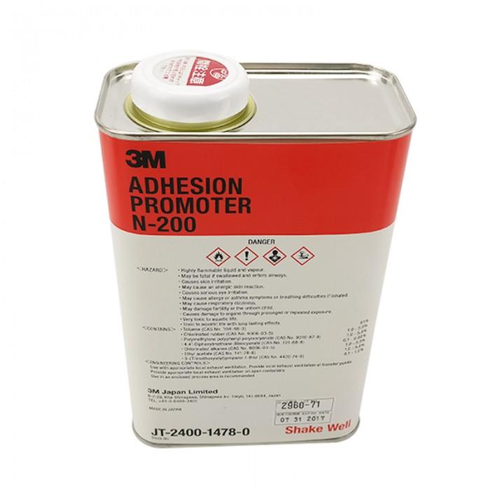 3M N200底涂剂 复合型胶粘剂 胶水 可批发
