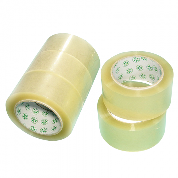透明胶带 封箱打包用 可订制可印字 运费详谈