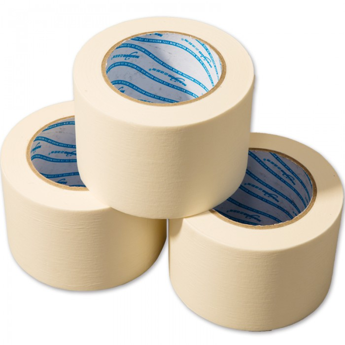美纹纸胶带批发包邮定制纸胶带美纹纸美缝喷漆美纹纸批发50米