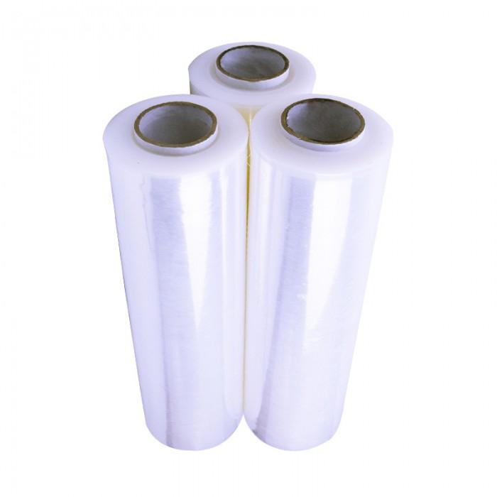 厂家定制批发PE缠绕膜