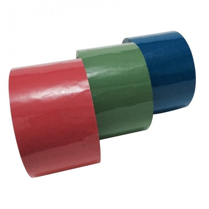 包装胶带、彩色封箱胶批发6cm