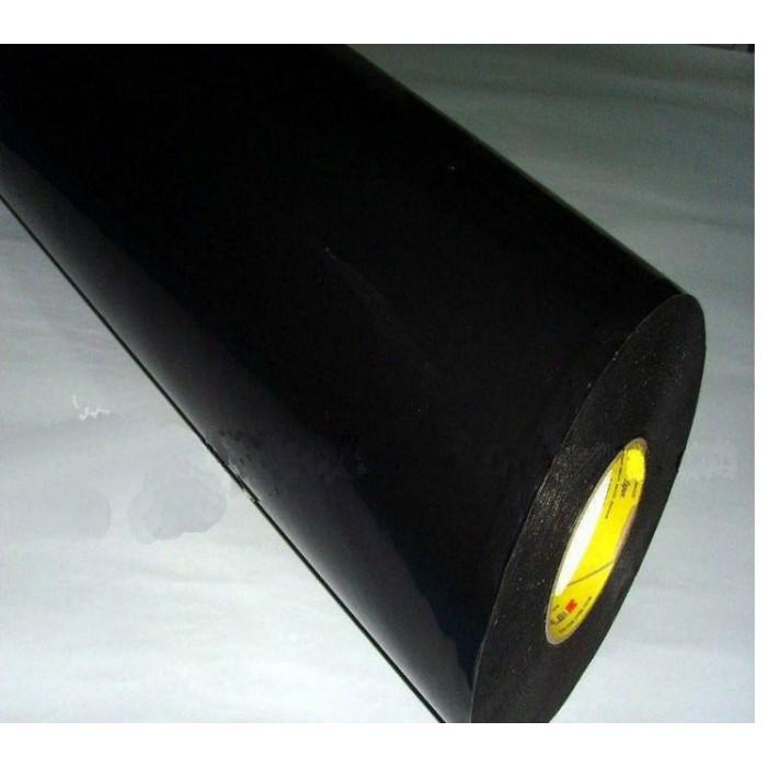 3M4949黑色 VHB系列 丙烯酸泡綿 雙面膠 3M膠帶