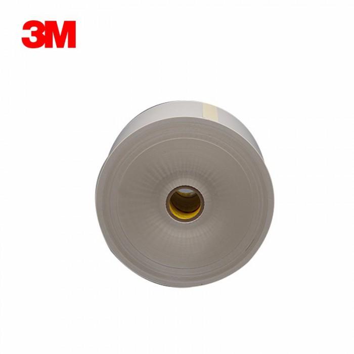 3M 7876A 透明聚酯标签 高性能不干胶标签 热转印耐久标签