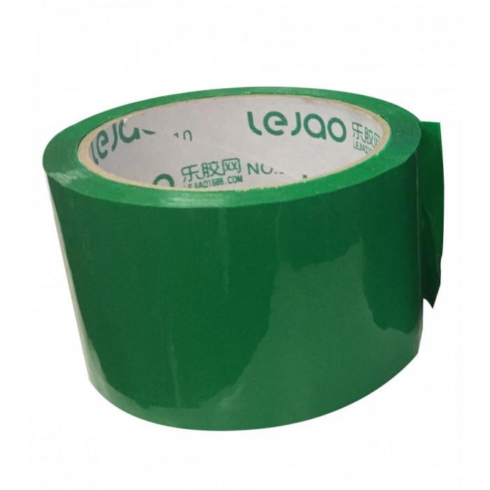 綠色膠帶   60mm*45m*4.8    只限蘇州地區,庫存1320卷