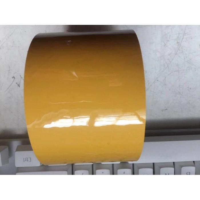 上海  黃色BOPP膠帶   4.4*150M