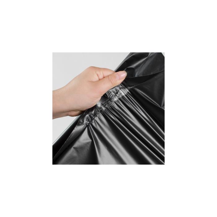 打包 纯料破坏型胶条28*42+4 防盗快递包装袋 包邮
