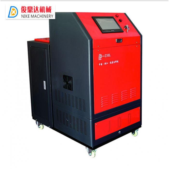 专业生产热熔胶涂布机 热熔胶机 桌面型热熔胶喷射点胶机