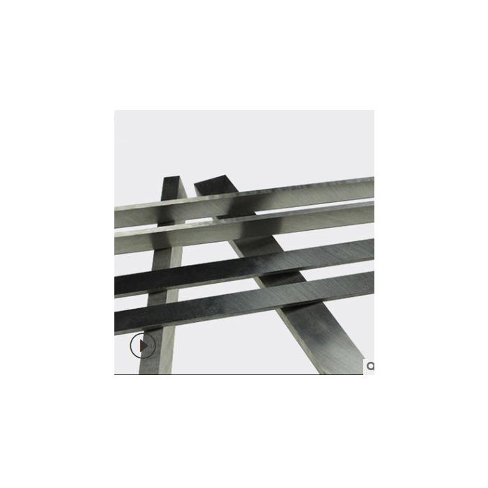 刀片批发 定做刀片非标锋钢白钢异形高速钢刀片厂家直销批发