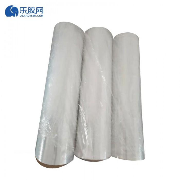 拉伸膜 450mm*净重2kg 多规格可选 高韧性、耐穿刺 1箱