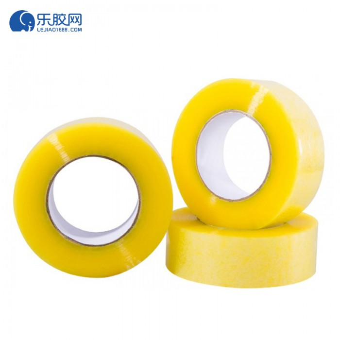 透明封箱胶带 4.2cm*0.6cm*30m 多规格可选 粘力强、不易断 1箱