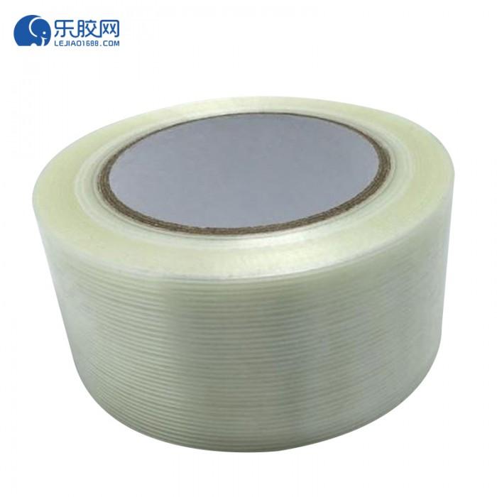 单面纤维胶带 4.5cm*100米   拉伸力强、高韧性   1卷