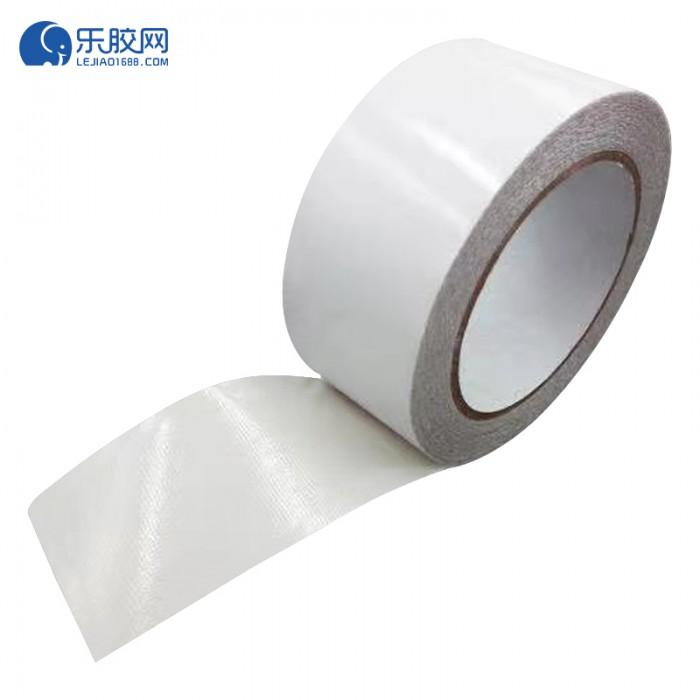 双面布基胶带   4.0cm*20m   粘力强、剥离力高    1卷