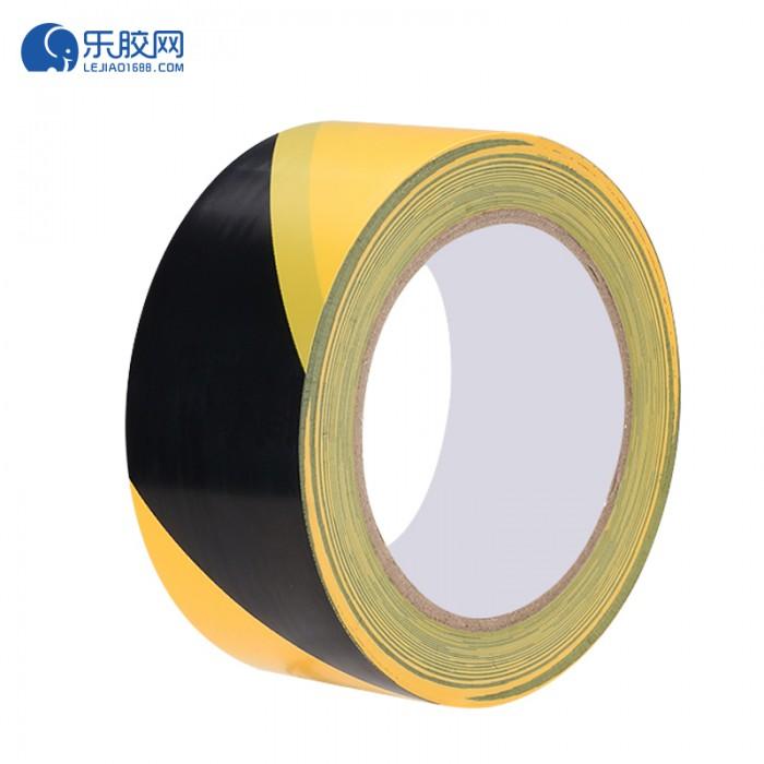 黑黄警示胶带  24mm*20m  防潮、防水 1箱
