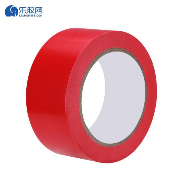 红色警示胶带  24mm*20m  防潮、防水 1箱