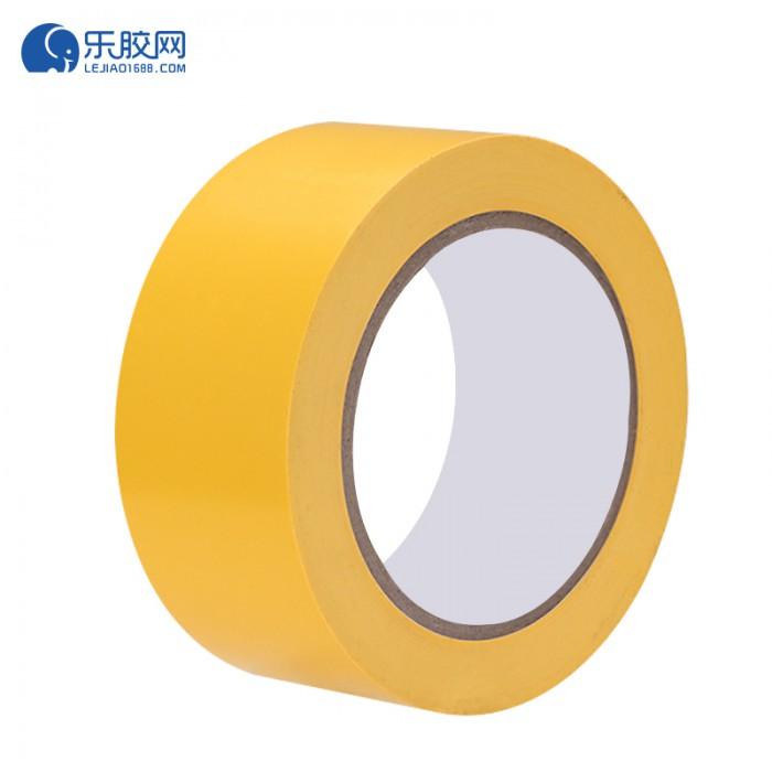 黄色警示胶带  24mm*20m  防潮、防水 1箱