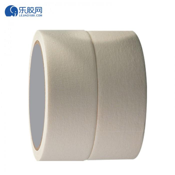浅黄色美纹纸胶带   1.5cm*50m  不渗透、不残胶、易撕 1卷