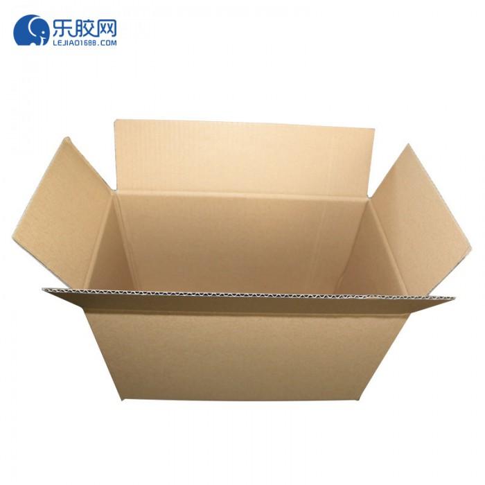 11号邮政纸箱  145*85*105mm   3层高档空白  1个