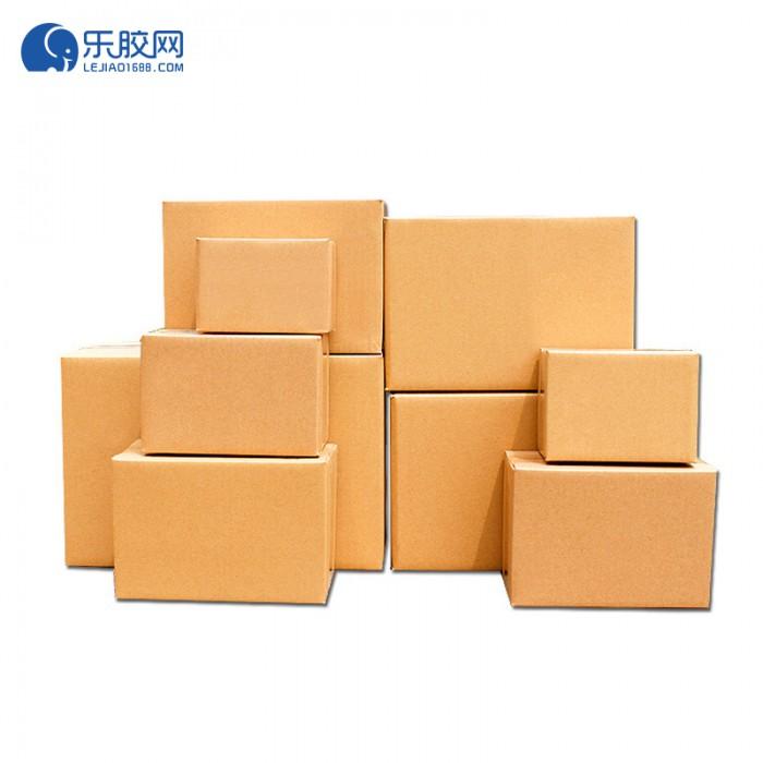 邮政快递纸箱  9号19.5*10.5*13.5  硬度强、封闭严  1个