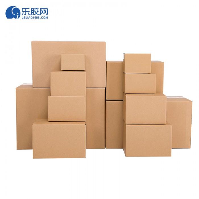 包装盒物流箱子 60*40*50 五层KK高档超硬  1个