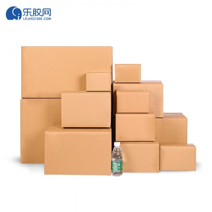 纸盒   5号 (290*170*190)  三层普通  1个