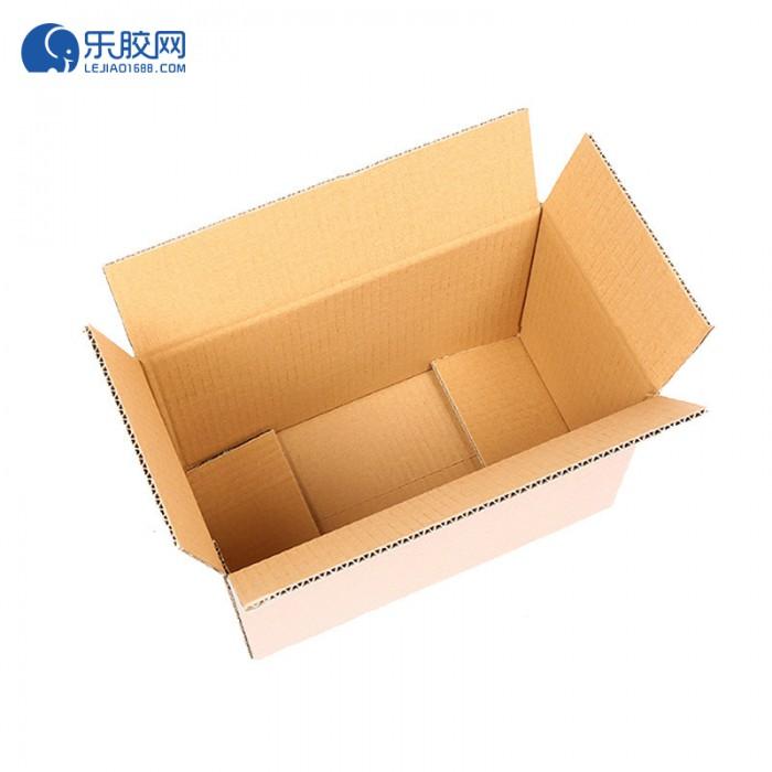 纸盒   8号 (210*110*140)  三层普通  1个