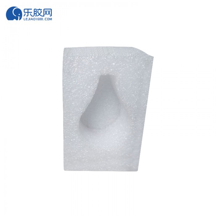 epe珍珠棉定制 沐浴露泵头保护棉定制 1件