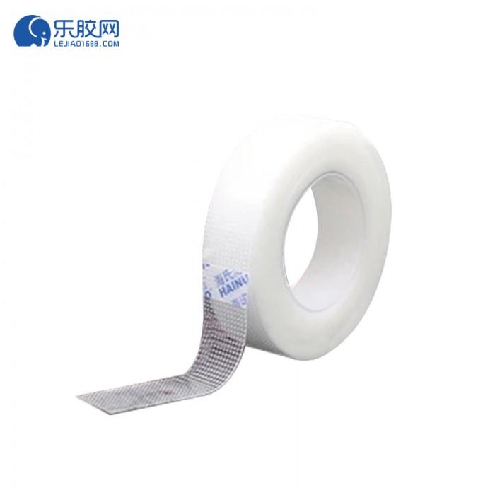 PE压敏胶带透气型  2.5*900cm  透明、透气  1卷